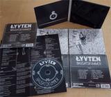 Lyvten - Bausatzkummer CD