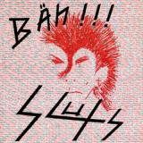 Sluts - Bäh!!! CD
