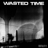 Wasted Time - Futility CD
