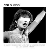 Cold Kids / Krank Split-7
