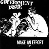 Government Issue - Make an effort 7