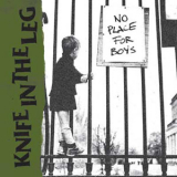 Knife in the leg - No place for boys 7