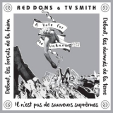 Red Dons & TV Smith - A vote for the unknown 7